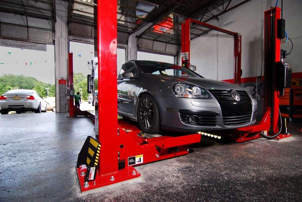 Thrust Performance - car repair  | Photo 7 of 10 | Address: 928 U.S. 9, South Amboy, NJ 08879, USA | Phone: (732) 952-2238