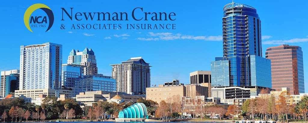 Newman Crane & Associates Insurance - insurance agency  | Photo 2 of 4 | Address: 5639 Hansel Ave, Orlando, FL 32809, USA | Phone: (877) 874-4673
