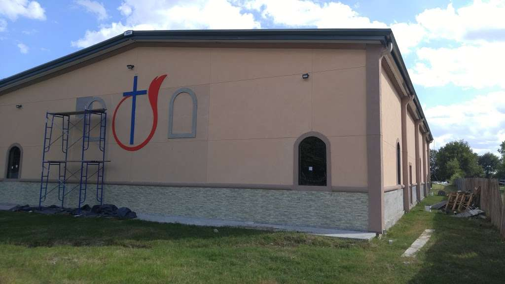 Iglesia De Dios Fuente De Vida - church  | Photo 10 of 10 | Address: 3125 Frick Rd, Houston, TX 77038, USA | Phone: (713) 498-0609