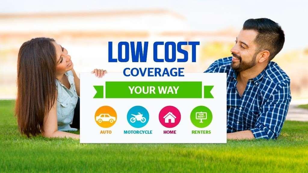 Freeway Insurance - insurance agency    Photo 7 of 10   Address: 3421 E Tropicana Ave Suite P, Las Vegas, NV 89121, USA   Phone: (702) 323-7274