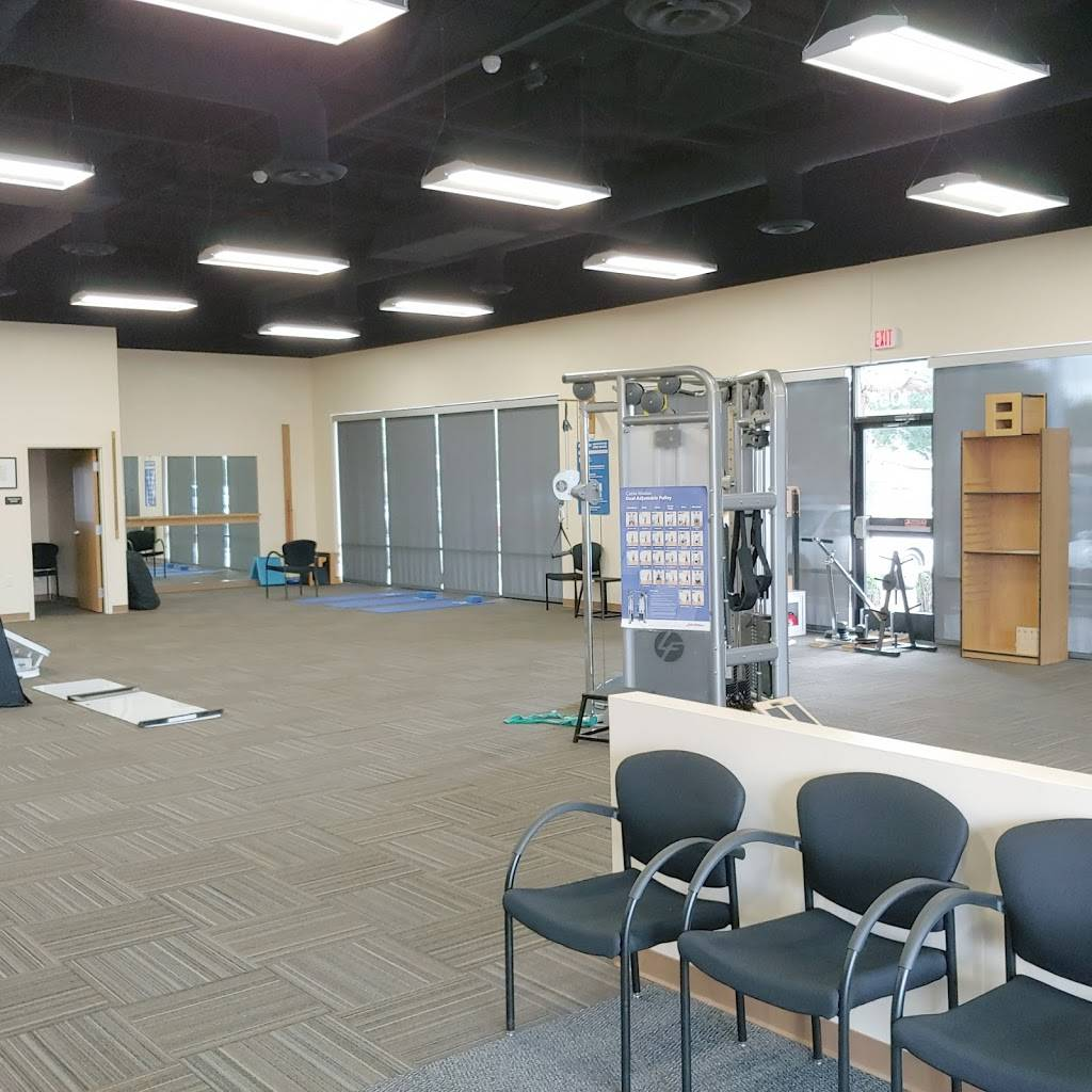 Athletico Physical Therapy - Mesa West - physiotherapist  | Photo 6 of 8 | Address: 425 N Stapley Dr UNIT 105, Mesa, AZ 85203, USA | Phone: (480) 729-8317