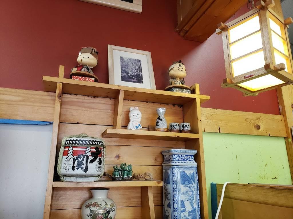 Miako Teriyaki - restaurant    Photo 2 of 6   Address: 17328 140th Ave SE, Renton, WA 98058, USA   Phone: (425) 228-8544