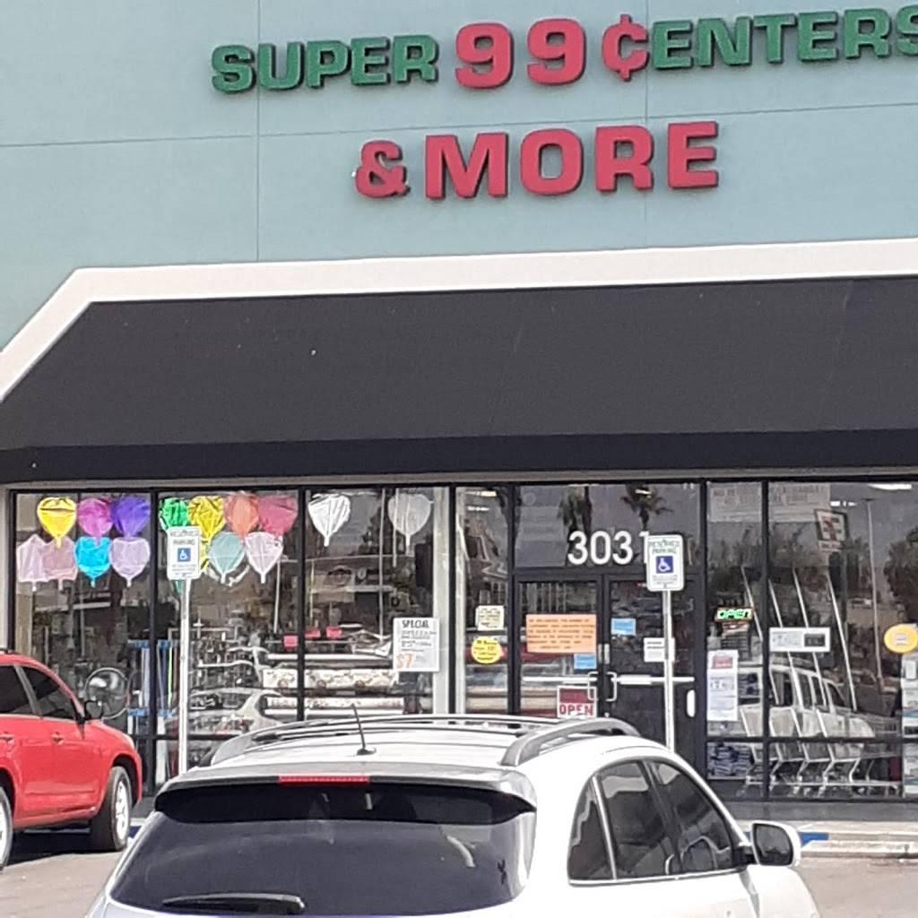 Super 99 Centers & More - department store  | Photo 2 of 2 | Address: 3031 N Rainbow Blvd, Las Vegas, NV 89108, USA | Phone: (702) 483-5100