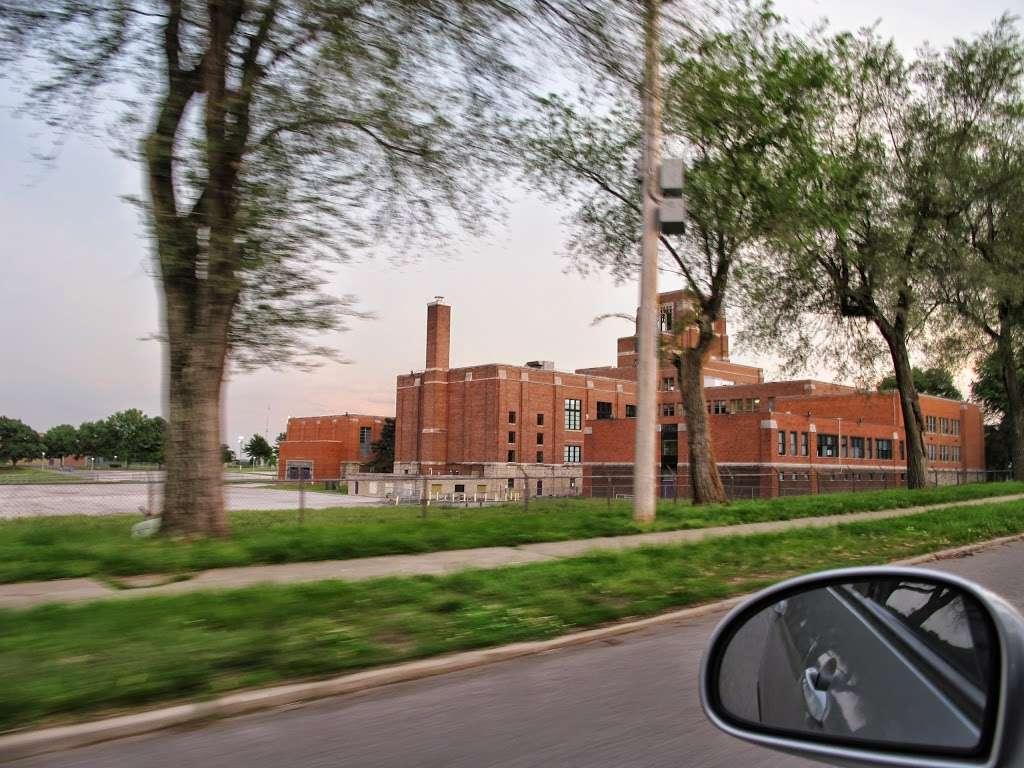 African-Centered College Preparatory Academy - school  | Photo 3 of 7 | Address: 3500 E Meyer Blvd, Kansas City, MO 64132, USA | Phone: (816) 418-1078