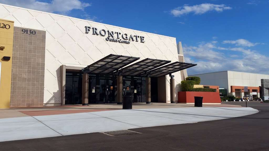 Frontgate Outlet - furniture store  | Photo 1 of 10 | Address: 9130 Talking Stick Way, Scottsdale, AZ 85250, USA | Phone: (480) 498-6599