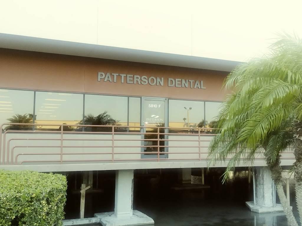 Patterson Dental - health  | Photo 2 of 2 | Address: 5810 W Cypress St, Tampa, FL 33607, USA | Phone: (813) 207-7260