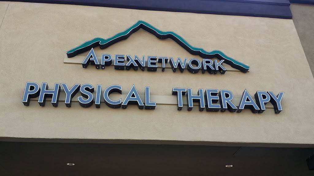 ApexNetwork Physical Therapy - physiotherapist  | Photo 5 of 9 | Address: 13370 E Mary Ann Cleveland Way Suite 130, Vail, AZ 85641, USA | Phone: (520) 689-7144