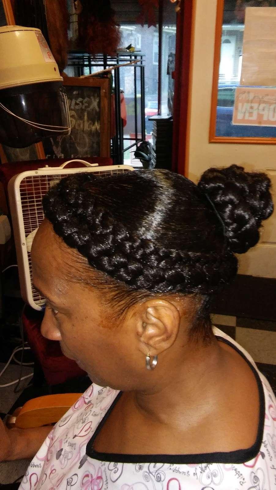 Posh Unisex Beauty Salon - hair care    Photo 9 of 10   Address: Springdale Ave, East Orange, NJ 07017, USA   Phone: (973) 519-1990