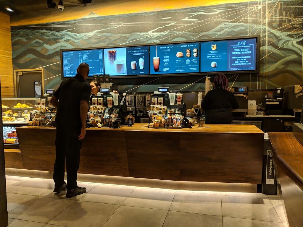 Starbucks Evenings - cafe  | Photo 3 of 7 | Address: Seattle-Tacoma International, Airport, SeaTac, WA 98158, USA | Phone: (206) 717-0837