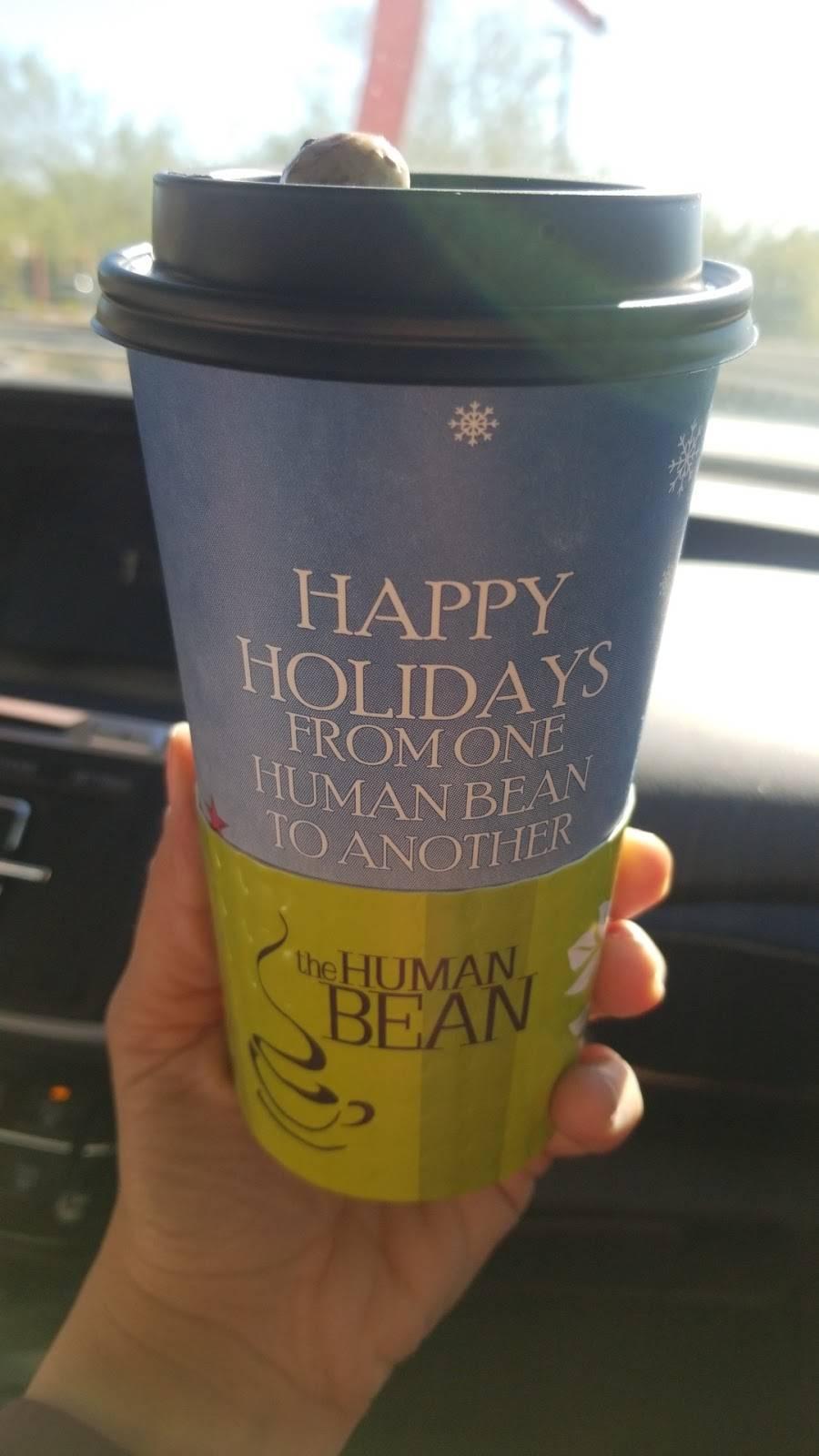 The Human Bean - cafe  | Photo 3 of 7 | Address: 20055 N 19th Ave, Phoenix, AZ 85027, USA | Phone: (623) 440-4410