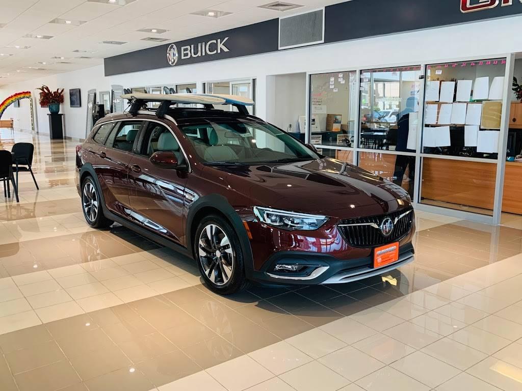 Crawford Buick Gmc - car dealer    Photo 5 of 9   Address: 6800 Montana Ave, El Paso, TX 79925, USA   Phone: (915) 247-0789