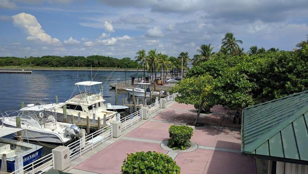 Ocean Inlet Park - park    Photo 2 of 10   Address: 6990 N Ocean Blvd, Boynton Beach, FL 33435, USA   Phone: (561) 966-6600