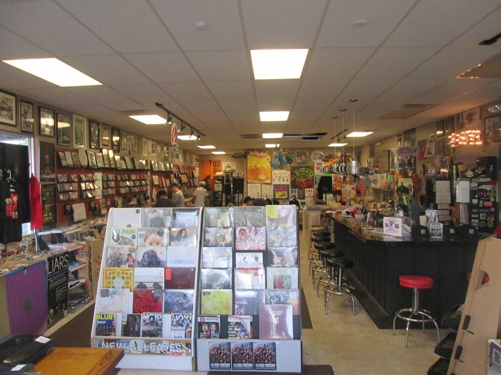 Schoolkids Records - electronics store    Photo 5 of 10   Address: 2237 Avent Ferry Rd, Raleigh, NC 27606, USA   Phone: (919) 821-7766