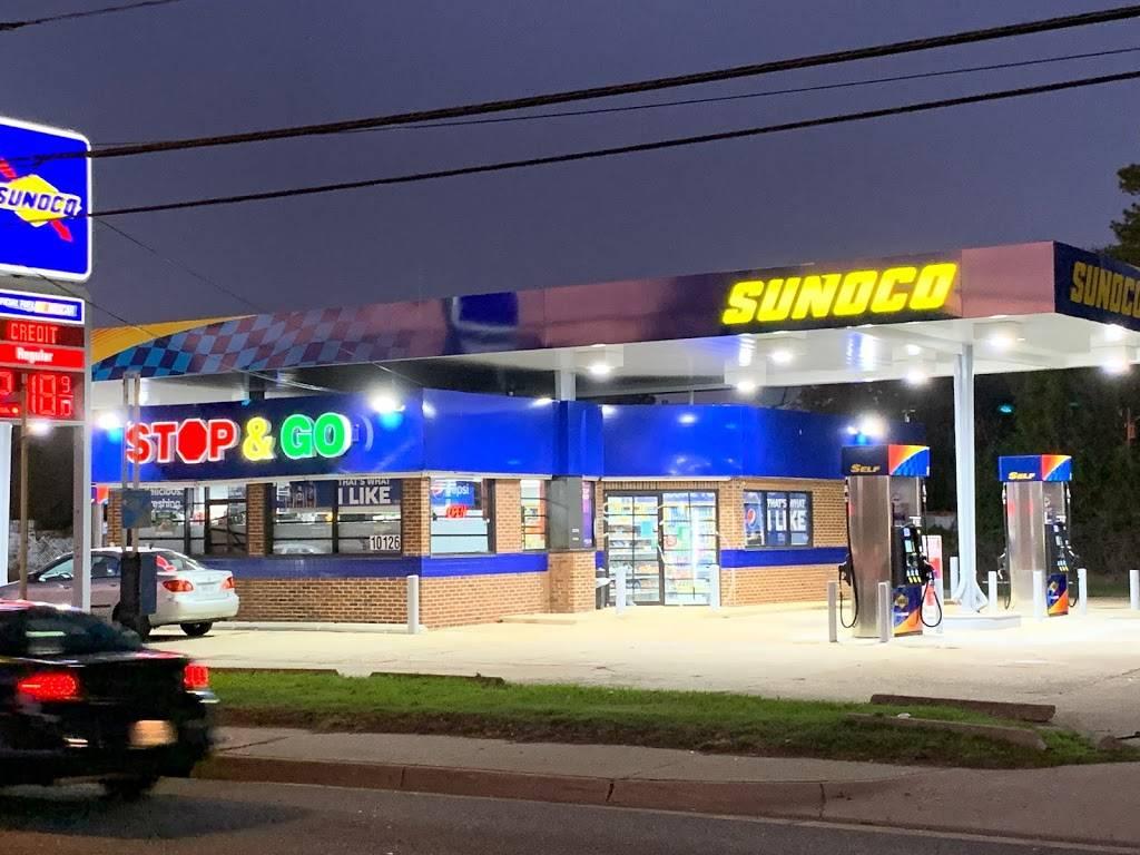 STOP AND GO - gas station    Photo 1 of 3   Address: 10126 Jefferson Ave, Newport News, VA 23605, USA   Phone: (757) 800-9899