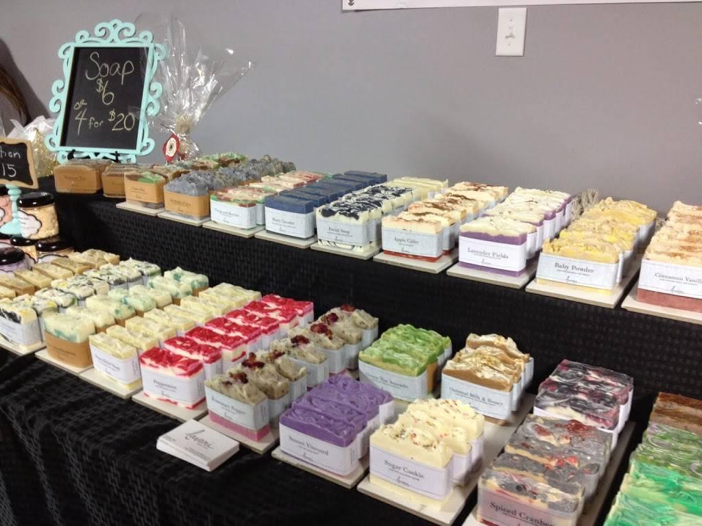 DCovi Skin Care - clothing store  | Photo 8 of 8 | Address: 3900 S 6th St Unit 4, Lincoln, NE 68502, USA | Phone: (402) 435-7248