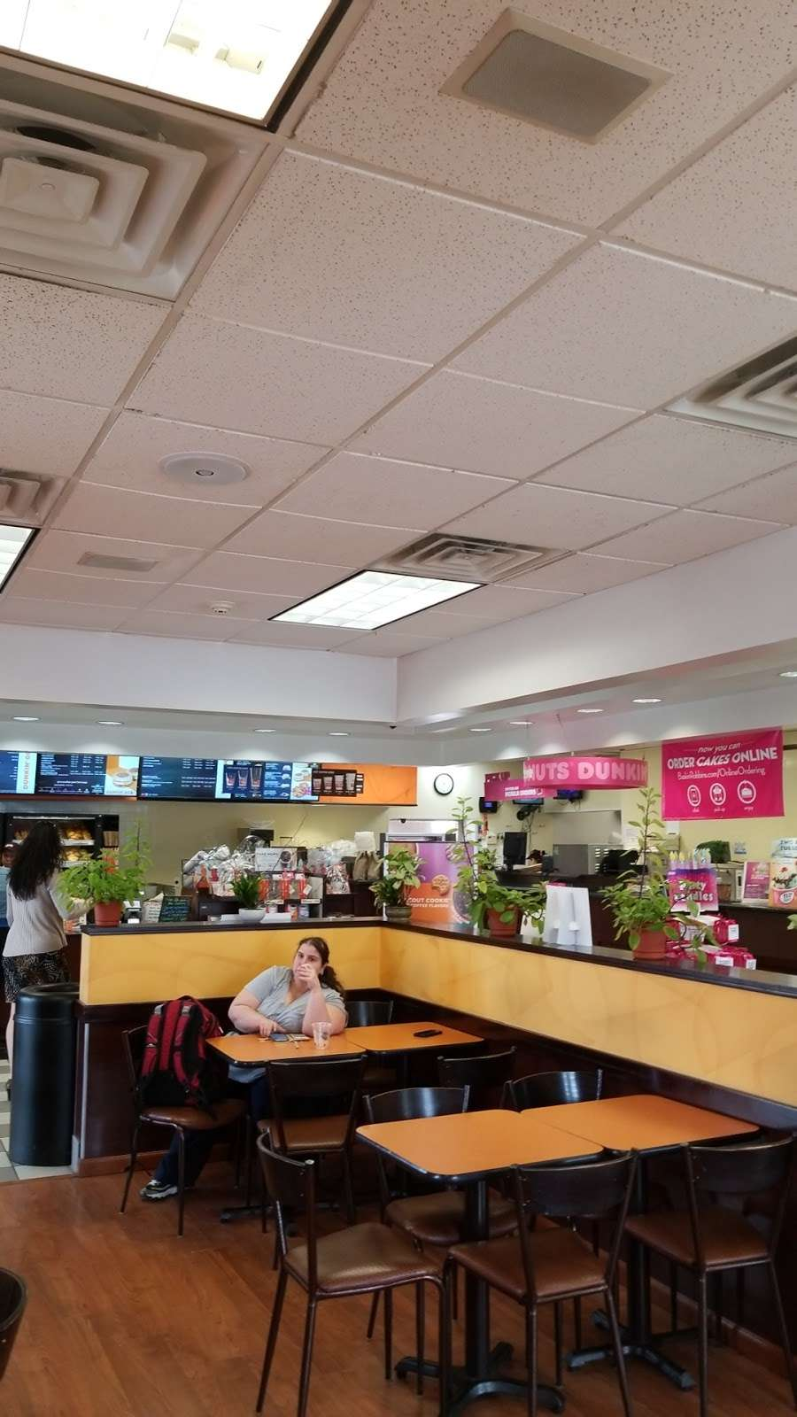 Dunkin Donuts - cafe  | Photo 7 of 10 | Address: 250 Bergen Turnpike, Little Ferry, NJ 07643, USA | Phone: (201) 373-0373