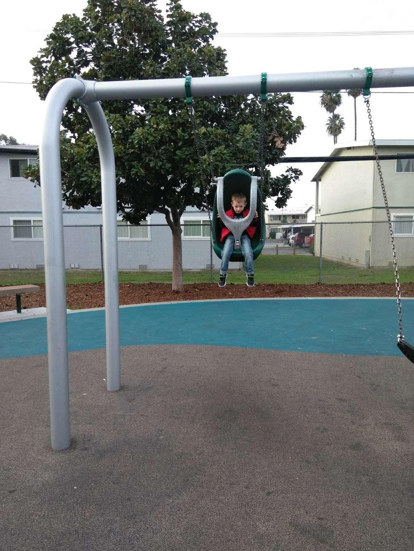 McLaughlin Park - park  | Photo 4 of 10 | Address: 1092 Owsley Ave, San Jose, CA 95122, USA | Phone: (408) 535-3500