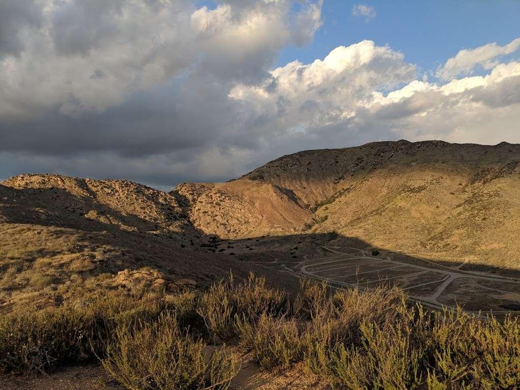 Jurupa Hills Backcountry Trail - park  | Photo 7 of 10 | Address: Unnamed Road, Fontana, CA 92337, USA