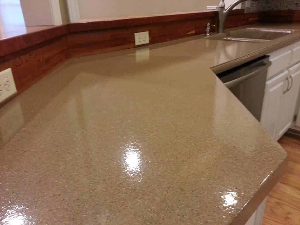 Protech Repair & Restoration - home goods store  | Photo 8 of 9 | Address: 224-B Garner Business Ct, Garner, NC 27529, USA | Phone: (919) 291-9709