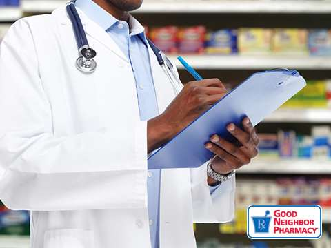 Hopewell Pharmacy - pharmacy  | Photo 4 of 5 | Address: 1 W Broad St, Hopewell, NJ 08525, USA | Phone: (609) 466-1960