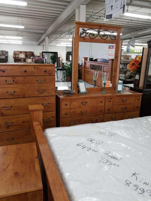 Budget Furniture - furniture store  | Photo 8 of 10 | Address: 1000 Roosevelt Ave, York, PA 17404, USA | Phone: (717) 848-2003