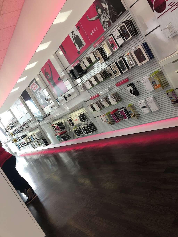 T-Mobile - electronics store  | Photo 1 of 3 | Address: 1574 W Base Line St Ste 103, San Bernardino, CA 92411, USA | Phone: (909) 381-2200