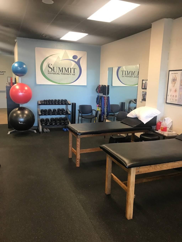 Summit Physical Therapy AZ - physiotherapist  | Photo 9 of 9 | Address: 891 E Warner Rd suite A-100, Gilbert, AZ 85296, USA | Phone: (480) 267-9428