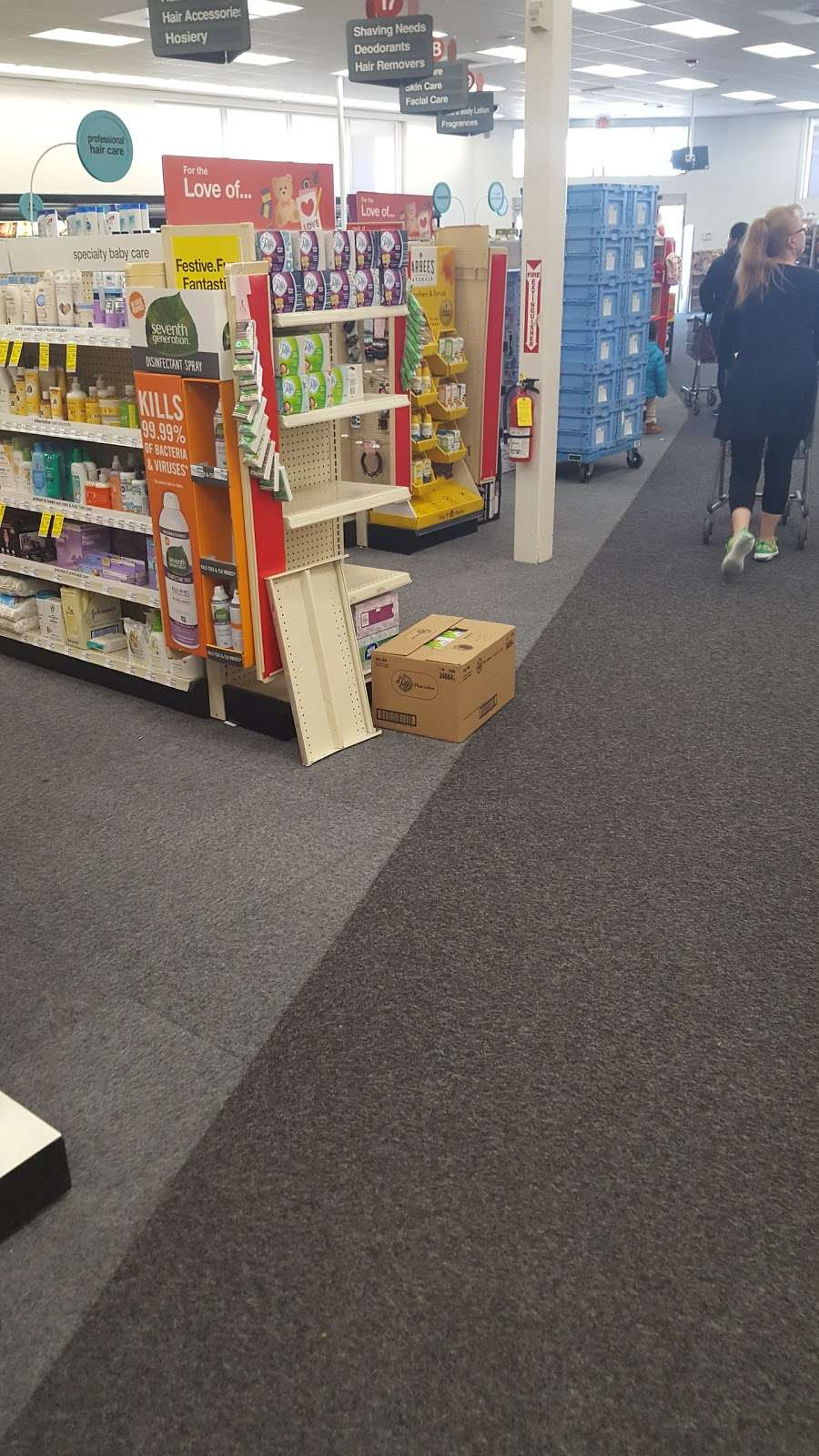 CVS - convenience store  | Photo 4 of 12 | Address: 904 E Cartwright Rd, Mesquite, TX 75149, USA | Phone: (972) 222-3404