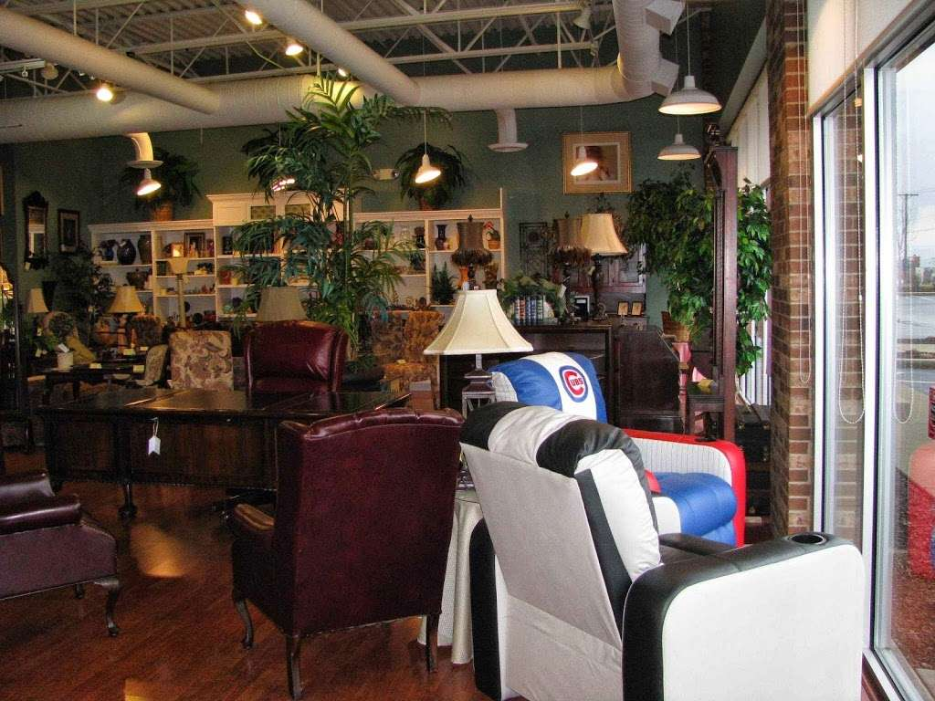 Caits Warehouse - Consignments and Estate Sales - furniture store  | Photo 7 of 10 | Address: 10201 191st St, Mokena, IL 60448, USA | Phone: (708) 995-7746