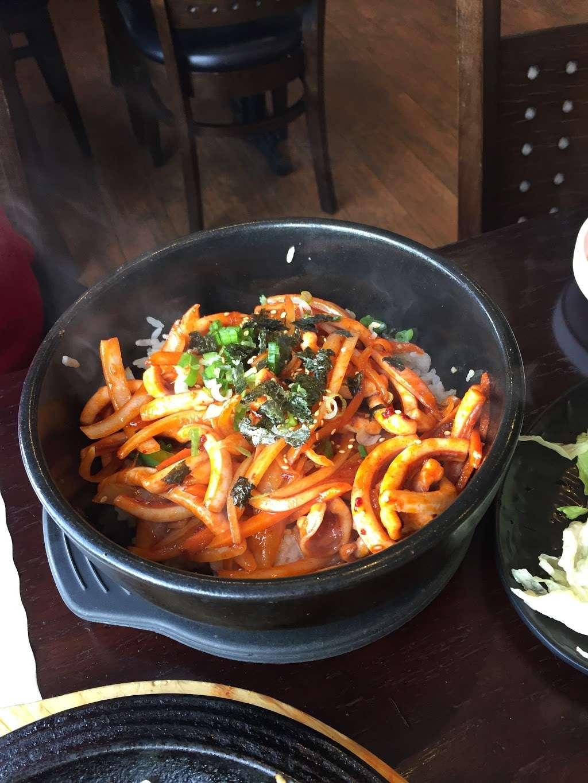 Dae Bak Bob Jip - restaurant  | Photo 8 of 10 | Address: 500 10th St, Palisades Park, NJ 07650, USA | Phone: (201) 482-8777