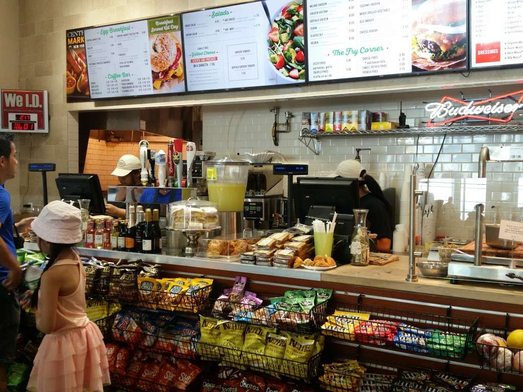 Central Market Grill - store  | Photo 1 of 8 | Address: 4 South St, New York, NY 10004, USA | Phone: (212) 514-5220