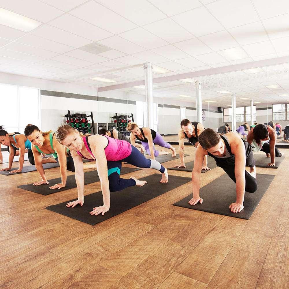 Crunch Fitness - Richmond Hill - gym  | Photo 2 of 10 | Address: 115-02 Jamaica Ave, Richmond Hill, NY 11418, USA | Phone: (646) 780-2050
