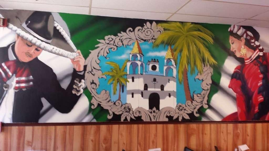 Taqueria Marin - restaurant  | Photo 4 of 5 | Address: 565 Palisade Ave, Jersey City, NJ 07307, USA | Phone: (201) 656-7266