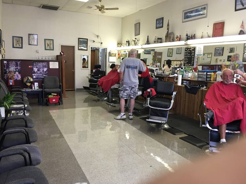 Dales Barber Shop - hair care  | Photo 1 of 2 | Address: 5691 Westcreek Dr, Fort Worth, TX 76133, USA | Phone: (817) 294-2711