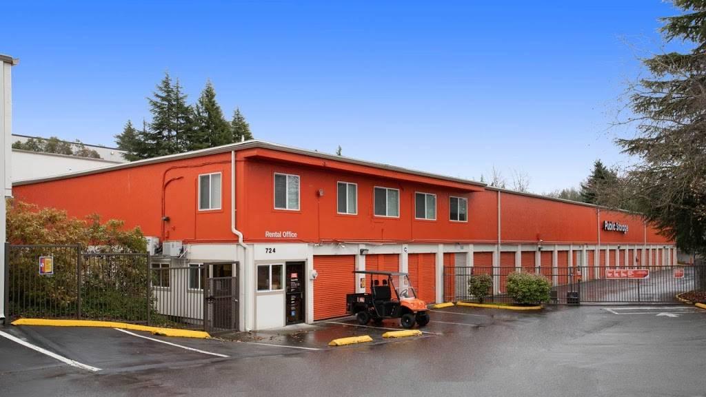 Public Storage - storage  | Photo 1 of 4 | Address: 724 8th St, Kirkland, WA 98033, USA | Phone: (425) 285-7778