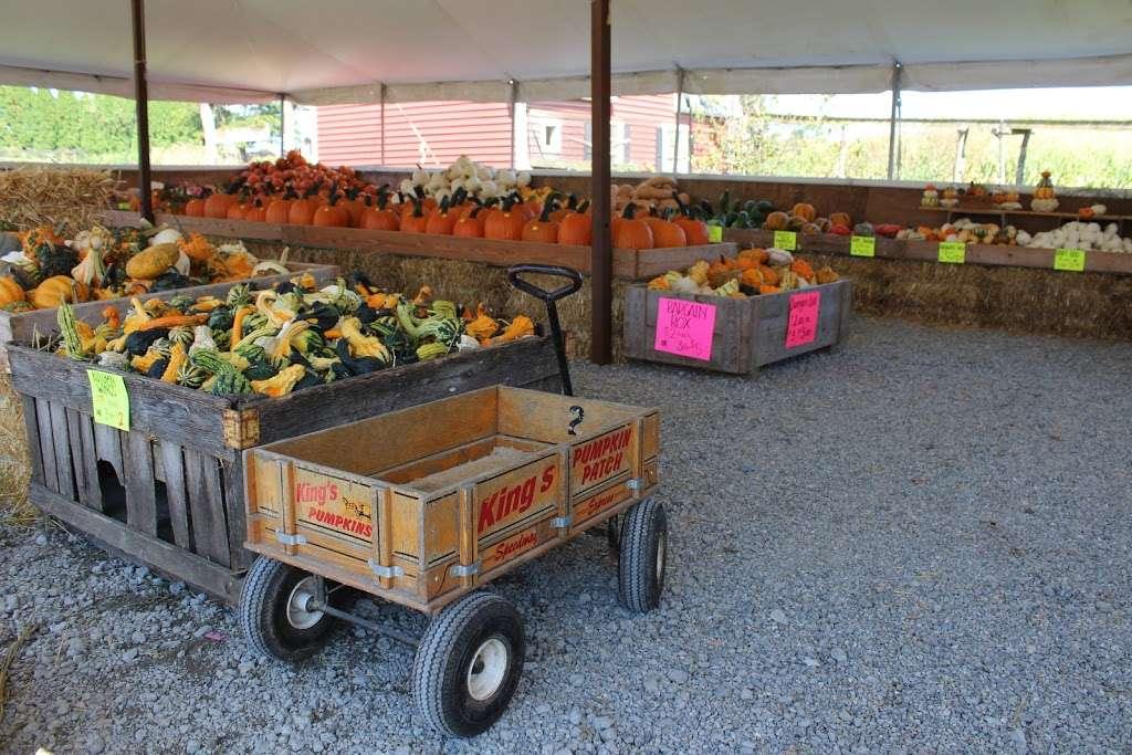 Green Ridge Farm - bakery  | Photo 2 of 10 | Address: 220 Octorara Rd, Parkesburg, PA 19365, USA | Phone: (610) 857-2351