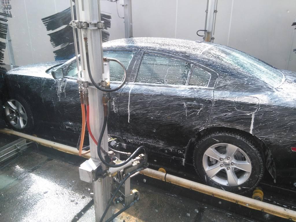 Sparkle Car Care - car wash  | Photo 4 of 9 | Address: 7220 Brook Rd, Richmond, VA 23227, USA | Phone: (804) 262-7300