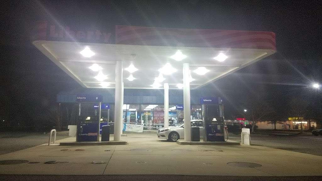 Liberty Happy Gas, Convenience Store & Deli - gas station  | Photo 6 of 7 | Address: 50 Birdie Ln, Magnolia, DE 19962, USA | Phone: (302) 535-8441