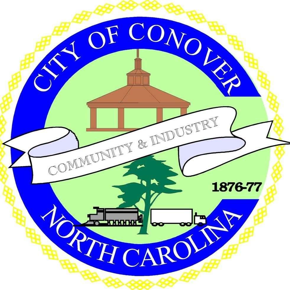 City of Conover - city hall    Photo 3 of 3   Address: 101 1st St E, Conover, NC 28613, USA   Phone: (828) 464-1191