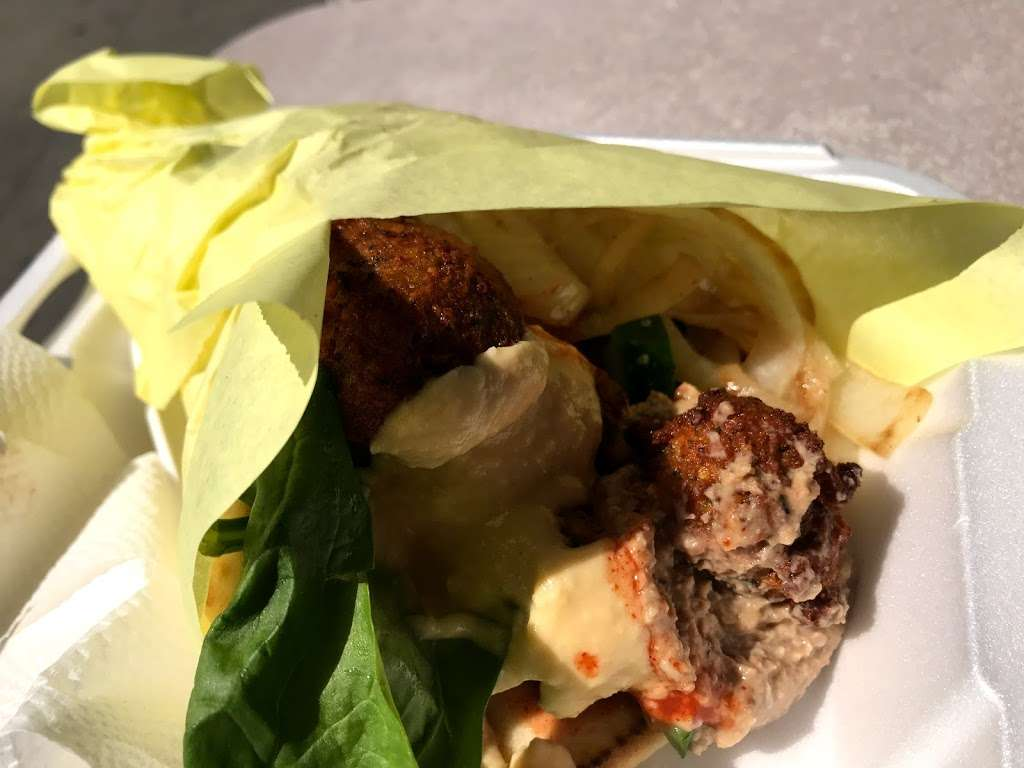 Arslans Gyros - restaurant  | Photo 10 of 10 | Address: 3861 Mission Blvd, San Diego, CA 92109, USA | Phone: (619) 373-0706
