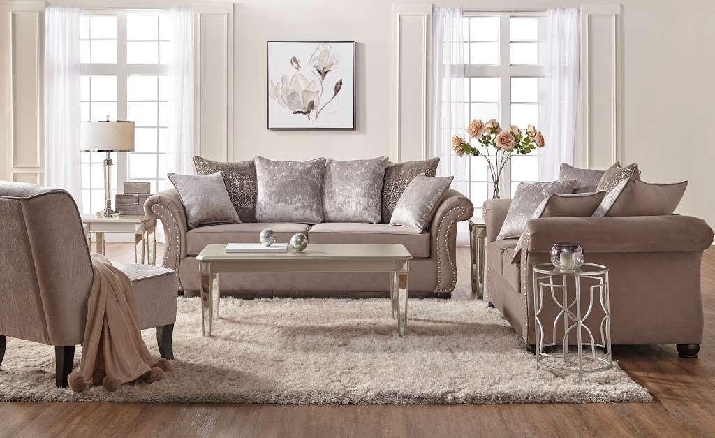 Furniture Mecca - furniture store  | Photo 4 of 10 | Address: 1430 W Hunting Park Ave, Philadelphia, PA 19140, USA | Phone: (267) 297-8558