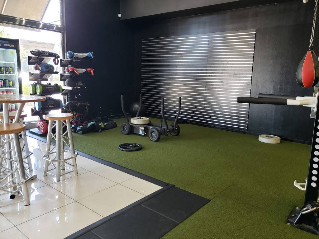 Reign Training Facility - gym  | Photo 1 of 8 | Address: 2785 Cabot Dr STE 135, Corona, CA 92883, USA | Phone: (951) 603-3242