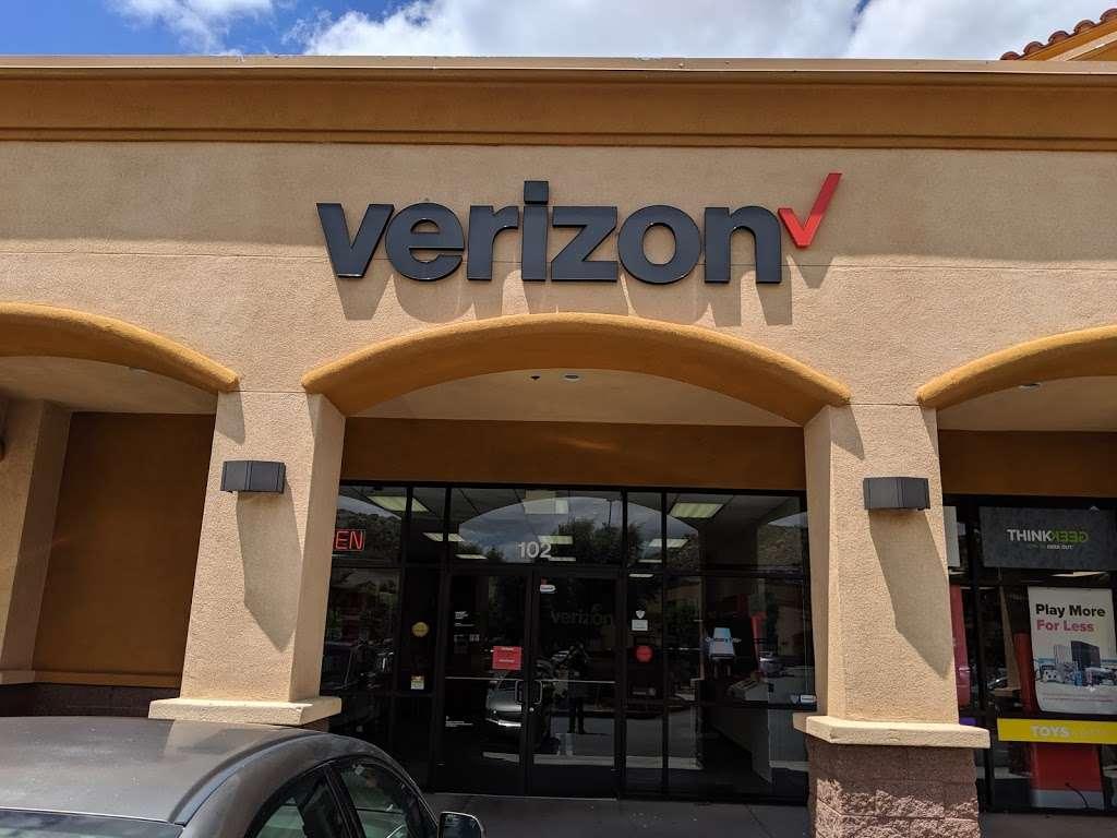 Verizon Authorized Retailer – Victra - store    Photo 3 of 5   Address: 12761 Moreno Beach Dr Suite 102, Moreno Valley, CA 92555, USA   Phone: (951) 242-3334