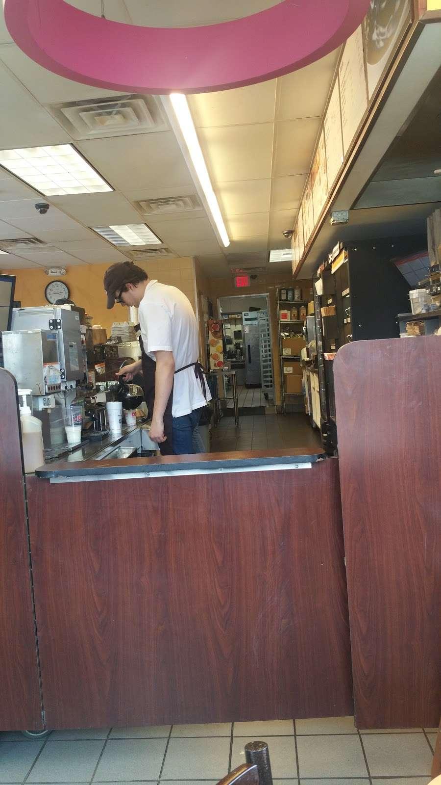 Dunkin Donuts - cafe  | Photo 3 of 10 | Address: 388 Fishkill Ave, Beacon, NY 12508, USA | Phone: (845) 838-6711