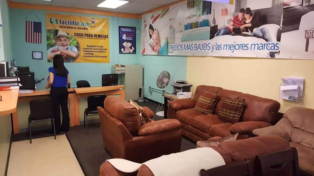 Unicomer - electronics store  | Photo 6 of 10 | Address: 8207 Long Point Rd, Houston, TX 77055, USA | Phone: (713) 465-2245