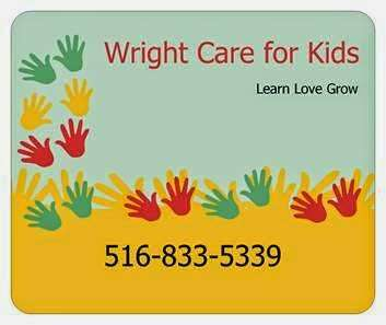 Wright Care for Kids - school  | Photo 2 of 2 | Address: 146 Perry St, Hempstead, NY 11550, USA | Phone: (516) 833-5339