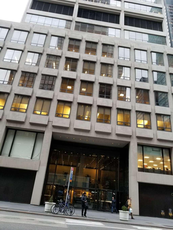 Irish Consulate - embassy  | Photo 2 of 3 | Address: 345 Park Ave, New York, NY 10154, USA