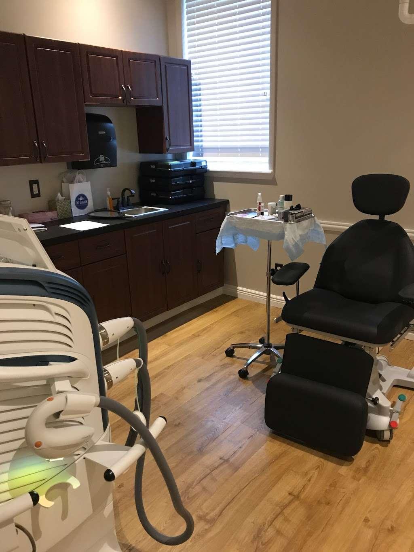 The Garden Medical Spa 100 Nj 73 Voorhees Township Nj 08043 Usa