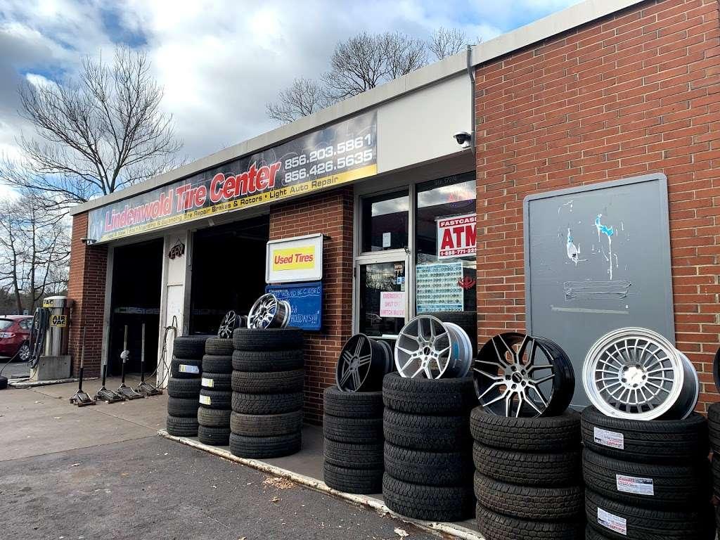 Lindenwold Tire Center - car repair  | Photo 5 of 10 | Address: 500 E Gibbsboro Rd, Lindenwold, NJ 08021, USA | Phone: (856) 426-5635