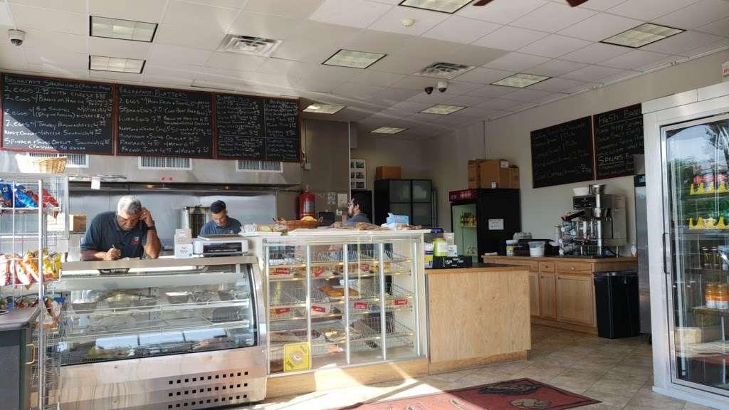 503 Bagels & Pizza - bakery    Photo 7 of 10   Address: 300 Washington Ave, Carlstadt, NJ 07072, USA   Phone: (201) 438-0973